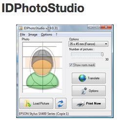 IDPhotoStudio 2.14.4.53 Free Download