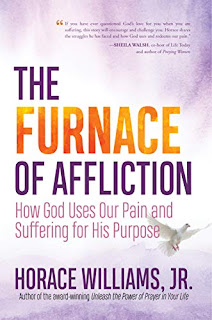 The Furnace of Affliction: How God Uses Our Pain and Suffering for His Purpose by Horace Williams Jr