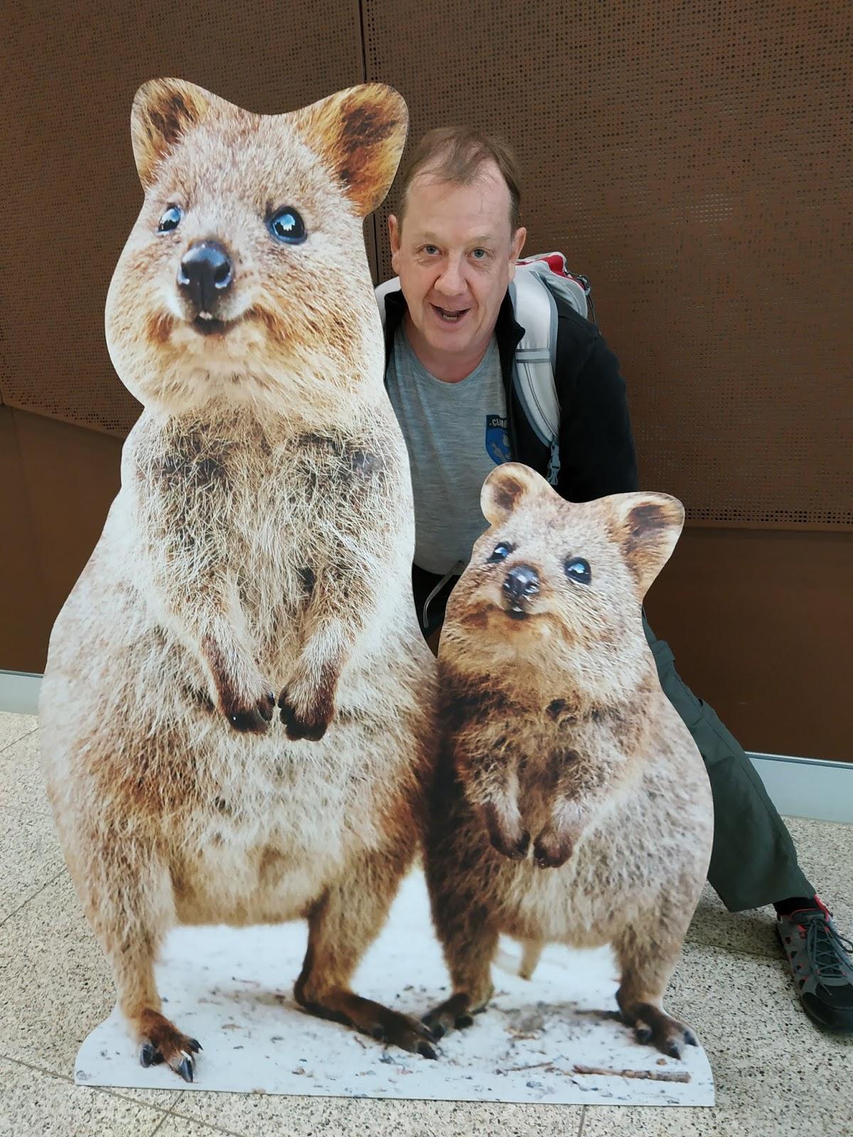Rente In Australien