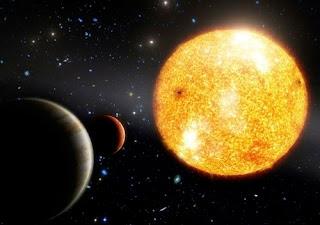 6 Planet Tertua di Alam Semesta