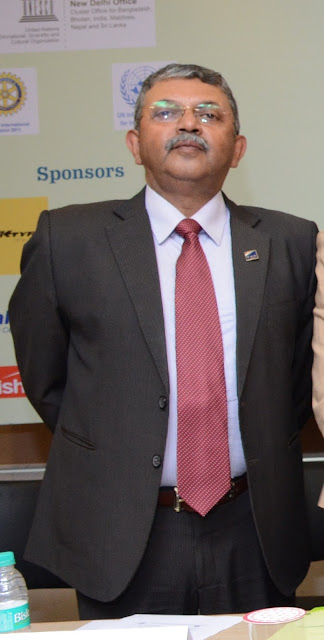 Saurabh Sanyal Secretary General PHD Chamber