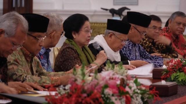 PPP Pertanyakan Kemampuan Negara Bayar Gaji Fantastis Megawati Dkk