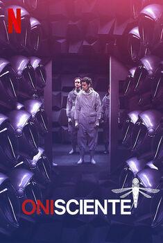Onisciente 1ª Temporada Torrent -WEB-DL 720p/1080p Nacional