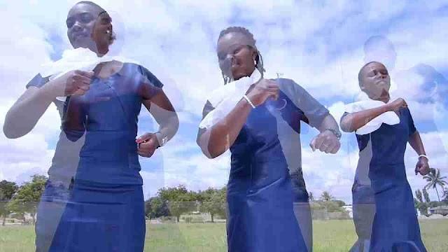 Upendo wa Yesu ~ Kwaya ya Mt. Agustino Kiwanja cha Ndege Dodoma