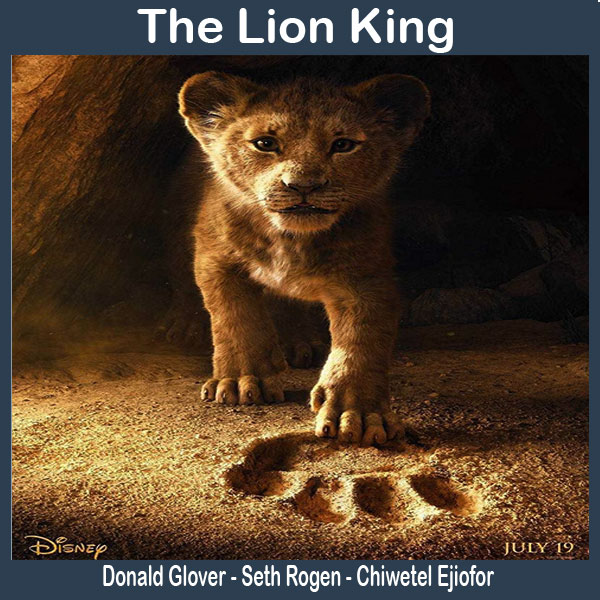 The Lion King, FIlm The Lion King, Sinopsis The Lion King, Trailer The Lion King, Review The Lion King, Download Poster The Lion King