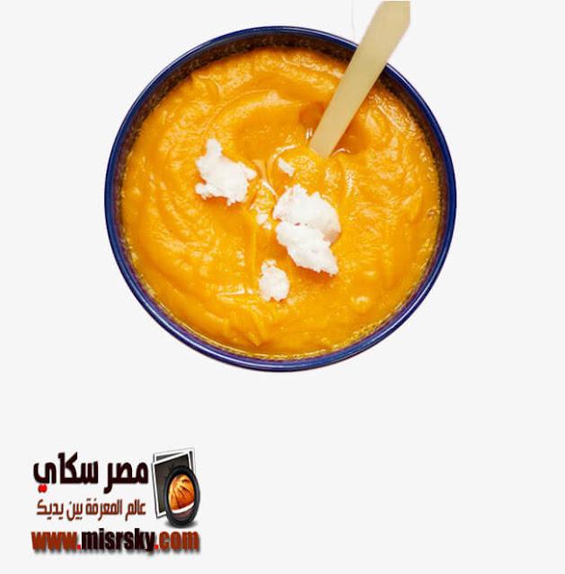 عصيدة المشمش وخطوات التحضير على مصر سكاي