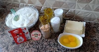 حلويات العيد