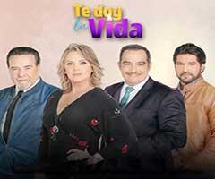 Ver telenovela te doy la vida capítulo 2 completo online