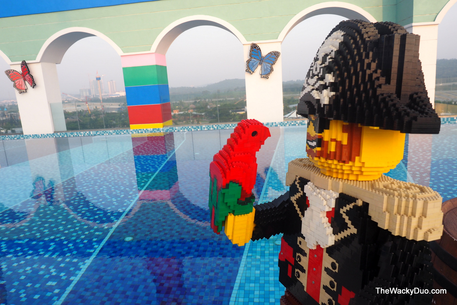 The Complete Legoland Hotel Malaysia Guide The Wacky Duo Singapore Family And Parenting Blog