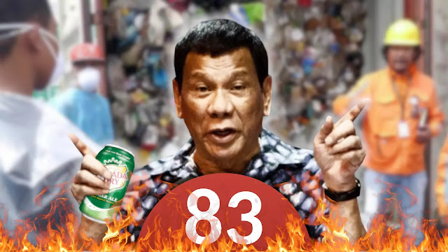 QN NEWS 83 - Filipinas enviam 2400 toneladas de lixo para o Canadá