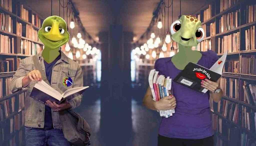 O Dia Nacional doLivro (29/10) é um momento propício para refletirmos sobre a importância da leitura...