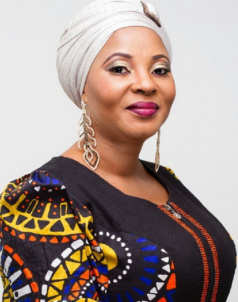 Nollywood actress, Late Moji Olaiya