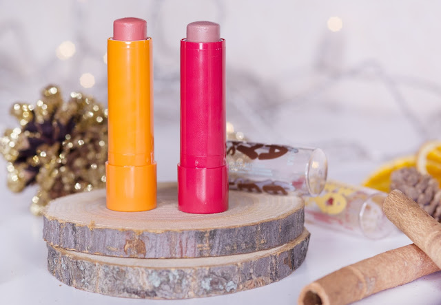 Maybelline Baby Lips Holiday Spice отзывы