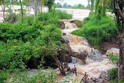 Somphamit - Li Phi chutes