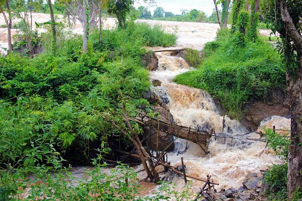 Somphamit - Li Phi Falls
