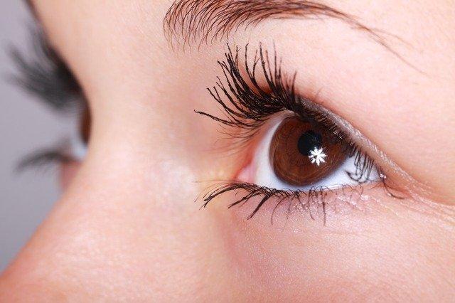 Penyebab mata bermasalah
