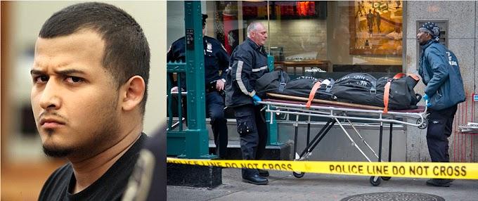 Dominicano culpable por asesinato de un hombre y herir dos en  estación de trenes  Penn Station