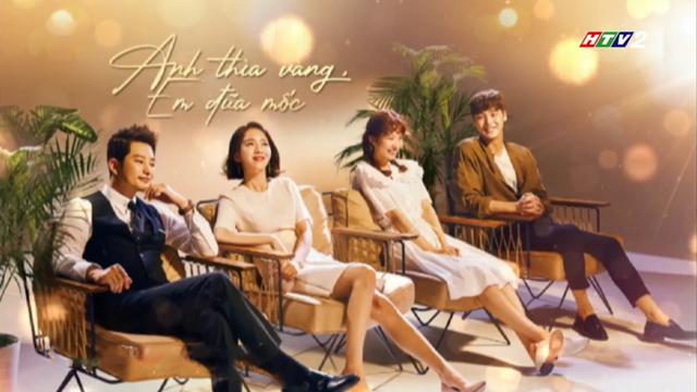 Anh Thìa Vàng Em Đũa Mốc Trọn Bộ Tập Cuối (Phim Hàn Quốc HTV2 – VTVcab1 Lồng Tiếng)