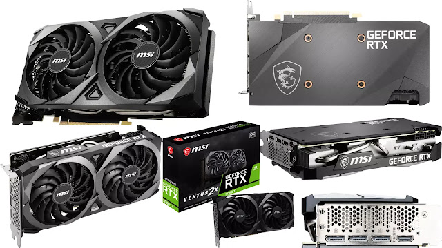 MSI-GeForce-RTX-3060-Ti-Ventus-2X-OC-Box-Front-Back-Side-Top-Views