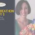BookTubeAThon2016 Day 5: Book Rainbows and Reading Progress