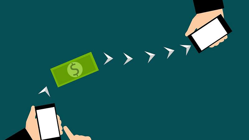 kirim uang pakai mobile banking lebih mudah dan cepat