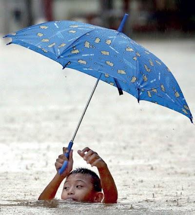 أسلوب  تفكير المظلة واستدامة المشكلات