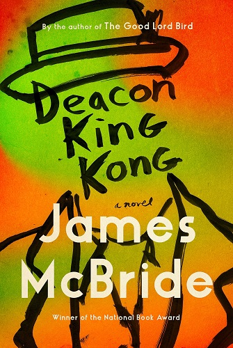 Deacon King Kong by James McBride pdf