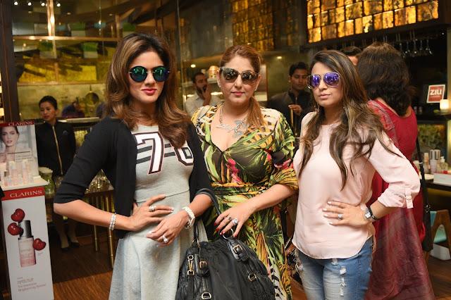 Amanpreet + Meenakshi + Shweta Singh