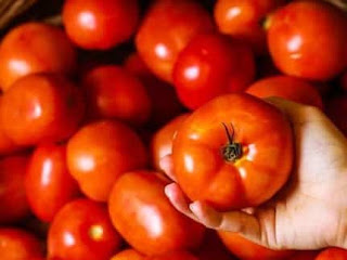 Tomate con Buenos Aires
