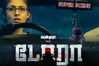 Dora – Super Scene 3 | Nayanthara | Thambi Ramaiah | Harish Uthaman