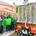 कांगड़ा वासियों को CM का बड़ा तोहफा, सीएम दिखाई हरी झंडी