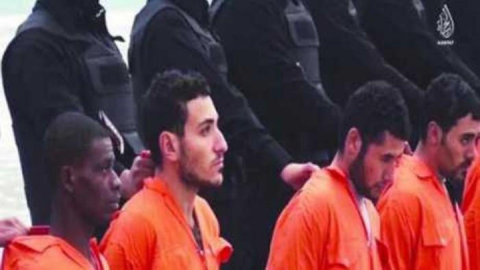 اسرار ما قبل قتل شهداء ليبيا الاقباط يشيب لها شعر الراس الكلام ممكن يكون مؤلم شويه ولكنه مليان بالتعزيات !