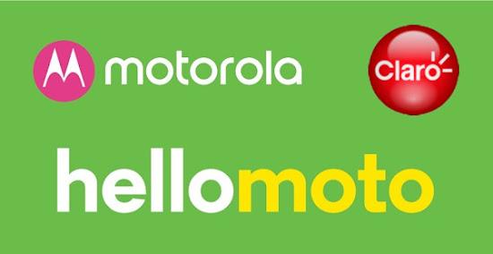 MOTOROLA Y CLARO REGRESAN EN 2017