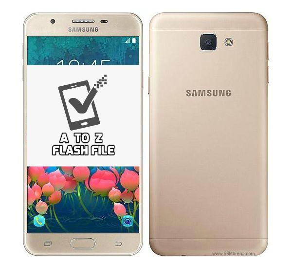 Samsung J5 Prime SM-G570F CERT & NV Data File 100% Tested Free  - A