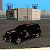 Viatura GARRA - Polícia Civil