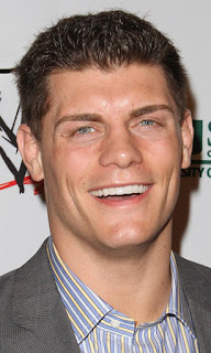 Cody Rhodes Runnells Release Eden Contract WWE Stardust