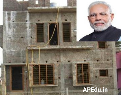 Modi Real Estate Scheme! Rent for the month is only Rs 1,000