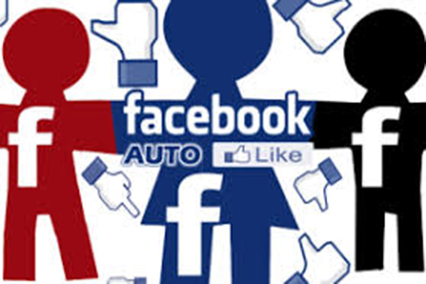 auto hack like facebook - tang like facebook nhanh chong