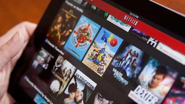 Netflix y telefónica unen sus fuerzas