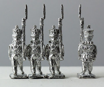 French Infantry picture 3