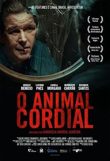 Baixar O Animal Cordial Torrent Nacional WEB-DL 720p