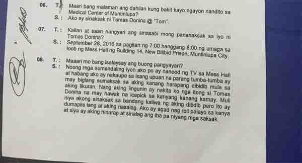 Jaybee Sebastian Revealed The True Story Behind The NBP Riot!
