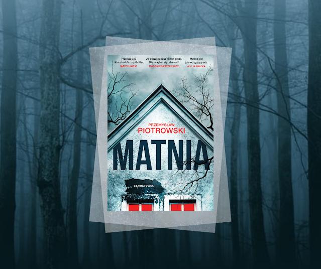 #537. Matnia | Przemysław Piotrowski