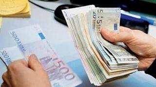 Βόλος: Βρέθηκε να χρωστάει στο δημόσιο 865.000 ευρώ – Εφιάλτης για άνεργο νεαρό!