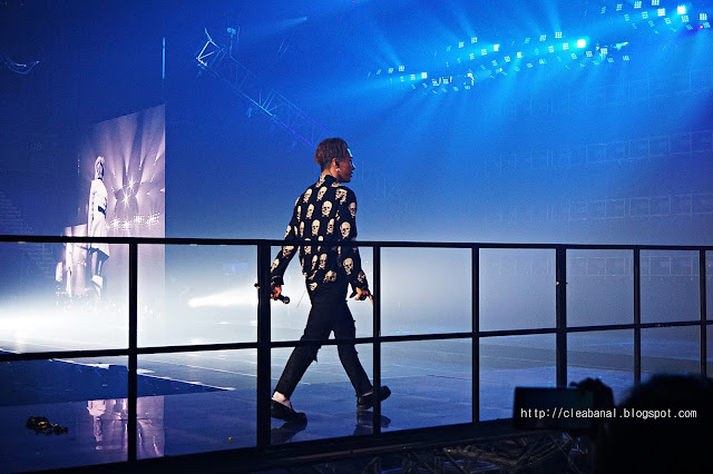 Big Bang Made in Manila Part 4