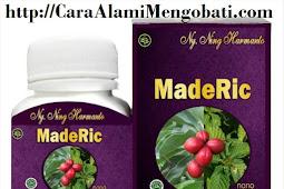 Obat  Herbal Tradisonal Asam Urat-Rematik Maderic Orisinil Alami