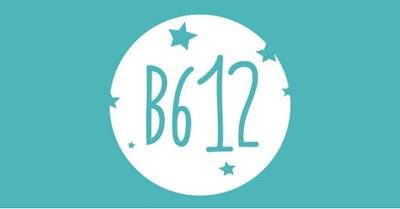 Download Aplikasi B612 Versi Terbaru