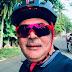 Muere empresario tras ser impactado por vehículo cuando montaba bicicleta