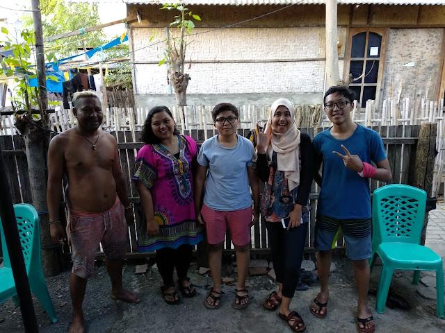 Jejalah Sumbawa yang Penuh Drama 4 - jurnaland.com