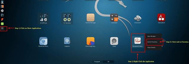 شرح استخدام أدوات Kali Linux للمبتدئين والمتقدمين